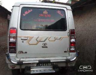 2012 Tata Sumo EX 10/7 Str BSII