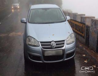 2010 Volkswagen Jetta 1.9 TDI Comfortline DSG