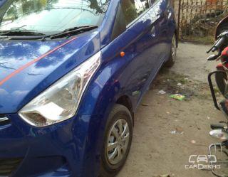 2015 Hyundai EON D Lite Plus
