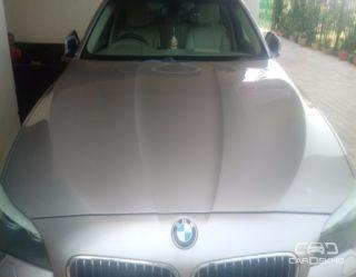 2011 BMW 5 Series 525d