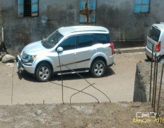 2012 Mahindra XUV500 W8 4WD