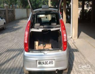 2007 Tata Indica V2 DLX TC