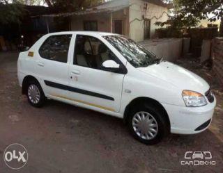 2016 Tata Indigo CS eGLS BS IV