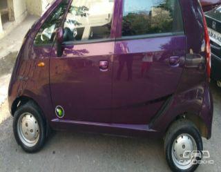 2016 Tata Nano CNG XM