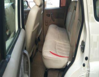 2012 Mahindra Scorpio VLX 2WD BSIII