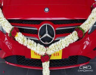 2016 Mercedes-Benz A Class A180 Sport Edition