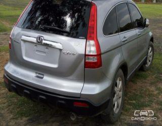 2007 Honda CR-V 2.4 AT