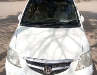 2007 Honda City ZX GXi
