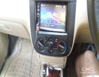 2011 Chevrolet Aveo U-VA 1.2