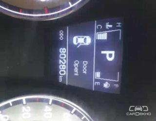2012 Hyundai Verna SX CRDi AT