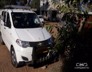 2016 Chevrolet Enjoy 1.3 TCDi LS 8