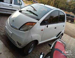 2013 Tata Nano LX