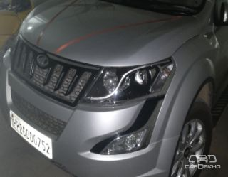 2017 Mahindra XUV500 AT W10 1.99 mHawk