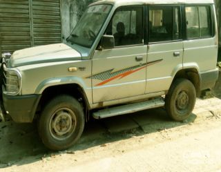 2006 Tata Sumo CX 9 Seater