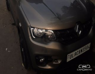 2016 Renault KWID RXT