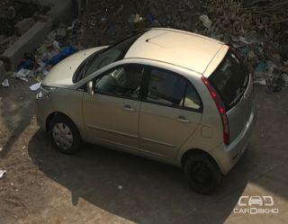 2011 Tata Indica Vista Aqua 1.3 Quadrajet (ABS)