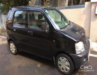 2005 Maruti Wagon R LX