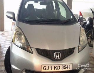 2009 Honda Jazz S