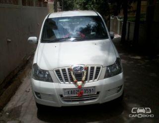 2012 Mahindra Xylo E8 ABS Airbag BSIV