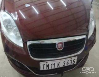 2014 Fiat Linea 1.3 Multijet Active