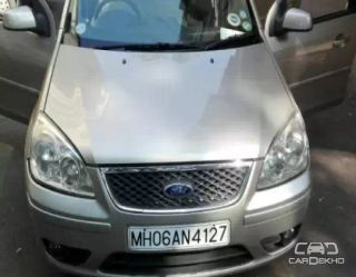 2007 Ford Fiesta 1.4 Duratec ZXI