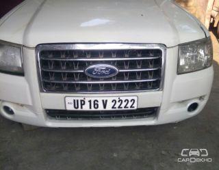 2008 Ford Endeavour XLT TDCi 4X2