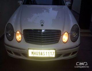 2005 Mercedes-Benz E-Class E270 CDI