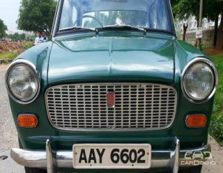 1982 Fiat 1100 Petrol