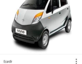 2011 Tata Nano Cx BSIII