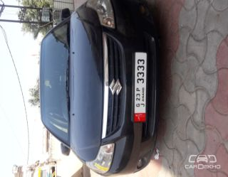 2009 Maruti SX4 ZXI AT