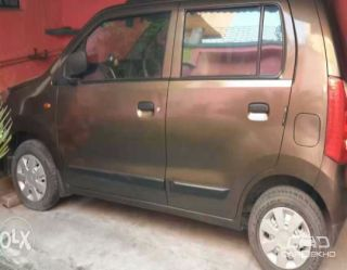 2010 Maruti Wagon R VXI BS IV with ABS