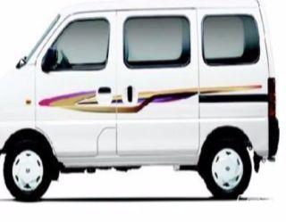 2015 Maruti Eeco 7 Seater Standard