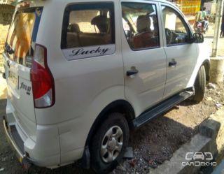 2013 Mahindra Xylo E4 BS III