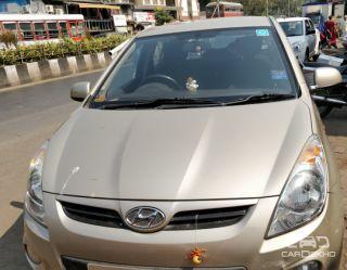 2010 Hyundai i20 Asta