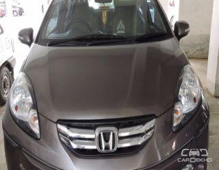 2014 Honda Amaze VX i-Vtech