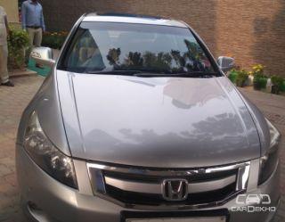 2010 Honda Accord 3.5 V6