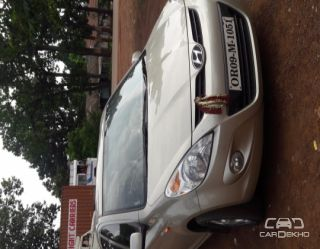 2009 Hyundai i20 Asta (o) 1.4 CRDi (Diesel)