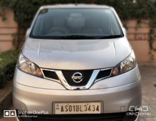2014 Nissan Evalia XV Option
