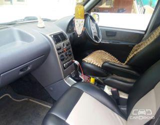 2007 Tata New Safari Dicor EX 4X2