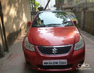 2009 Maruti SX4 Vxi BSIII