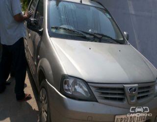 2011 Mahindra Verito 1.5 D4 BSIV