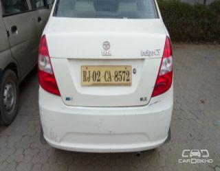 2010 Tata Indigo CS eLX BS IV