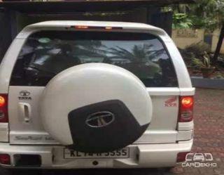 2009 Tata New Safari DICOR 2.2 VX 4x4