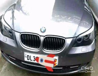 2010 BMW 5 Series 2003-2012 530i