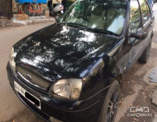 2004 Ford Ikon 1.6 Nxt