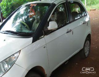2014 Tata Indica Vista TDI LX