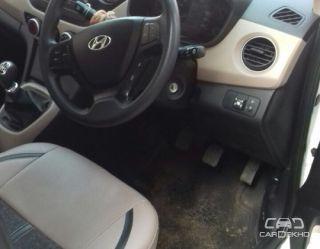2014 Hyundai Xcent 1.2 Kappa S Option CNG
