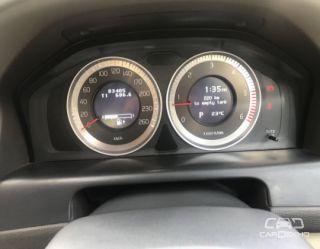 2013 Volvo XC60 D5 Summum