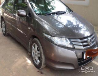 2011 Honda Amaze S Plus i-VTEC