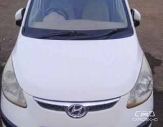 2008 Hyundai i10 D-lite